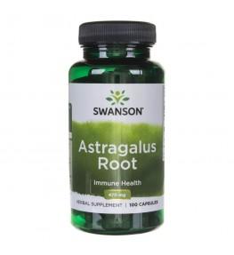 Swanson Astragalus Root 470 mg - 100 kapsułek
