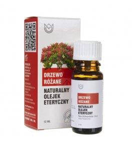 Naturalne Aromaty olejek eteryczny Drzewo Różane - 12 ml