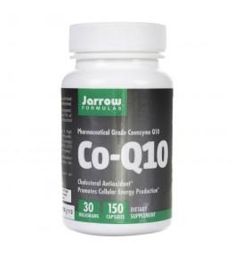 Jarrow Formulas Koenzym Q10 30 mg - 150 kapsułek