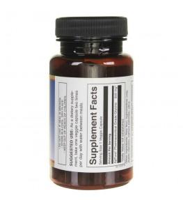 Swanson AjiPure Glicyna 500 mg - 60 kapsułek
