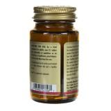 Solgar Selen 200 µg - 50 tabletek