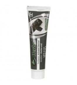Dabur Pasta do zębów z aktywnym węglem wybielająca - 100 ml