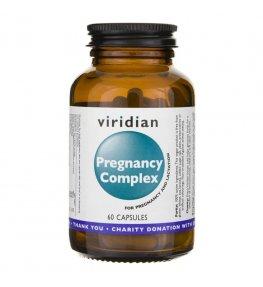 Viridian Pregnancy Complex (kobieta w ciąży) - 60 kapsułek