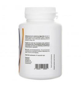 Aliness Beta Glukan Yestimun® 1,3-1,6 β-D 500 mg - 100 kapsułek
