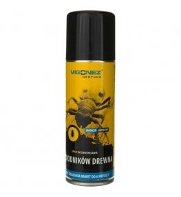 Vigonez Neptune Spray do zwalczania korników - 200 ml