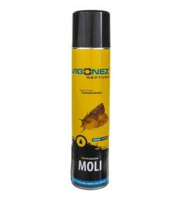 Vigonez Neptune Spray do zwalczania moli - 400 ml