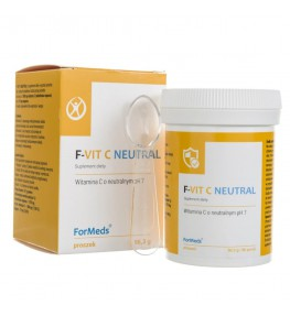 Formeds F-Vit C Neutral - 96,3 g