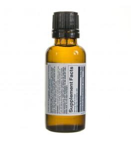 Swanson Witamina D3 400 IU (w płynie) - 29.6 ml