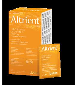 LivOn Altrient C liposomalna witamina C - 30 saszetek