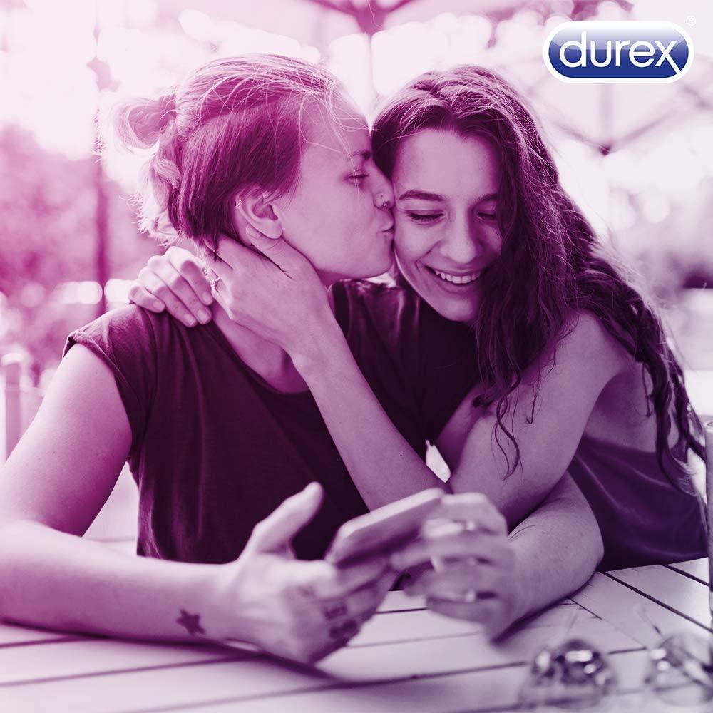 Durex Intense Orgasmic żel stymulujący dla kobiet - 10 ml